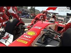 F1 Australien 2018 - f1 2018 multiplayer 01 australien i maximus moses