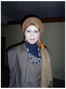 Model Jilbab Terbaru Berita Terkini
