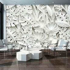 tapeten modern und tapete fototapete tapeten porzellen 3d kunst modern weiss