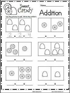 maths addition worksheet for kindergarten 9339 sweet math addition worksheet kindergarten december math addition worksheets math