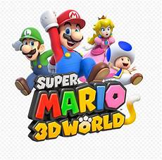 enjoy another of mario 3d world official