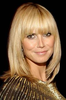 Frisuren Halblang Blond