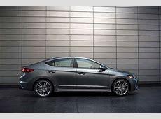2017 Hyundai Elantra Reviews and Rating   Motor Trend