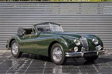 1956 Jaguar Xk 140 For Sale 2056408 Hemmings Motor News