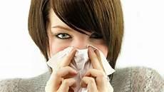 Ständig Verstopfte Nase - dauerleiden verstopfte nase kann mit cortison gelindert