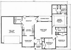 1600 sq foot house plans european style house plan 3 beds 2 00 baths 1600 sq ft