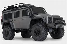 traxxas land rover traxxas trx 4 land rover defender