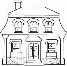 Haus Malvorlagen Ausdrucken Ausmalbilder Haus Kostenlos Malvorlagen Zum Ausdrucken