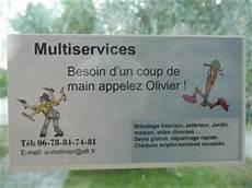 Auto Entrepreneur Olivier Montfrin 851 Route De Fourn 232 S
