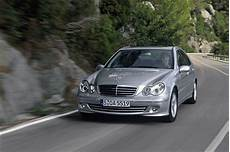 Mercedes C 200 Cdi 2 Photos And 80 Specs