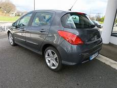 voiture occasion peugeot 308 1 6 hdi110 fap sport pack