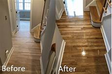 Floor Before And After by Beatiful Before And After Of Hardwood Sand And Refinish In