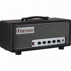 Friedman Shirley 1 Channel Mini 20w Music123