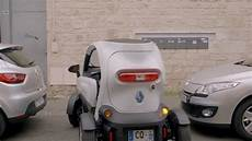 Renault Twizy Cargo For Daily Rides Groupe Renault