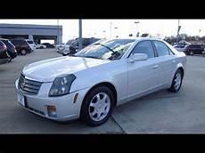 2003 Cadillac Cts Kbb
