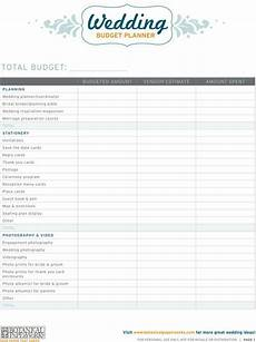 free printable wedding budget planner tying the knot pinterest