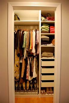 Bedroom Closet Ideas For Small Spaces 20 modern storage and closet design ideas