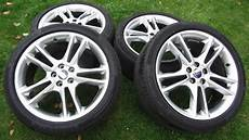 set of 2015 ford mondeo 19 inch wheels and tyres price