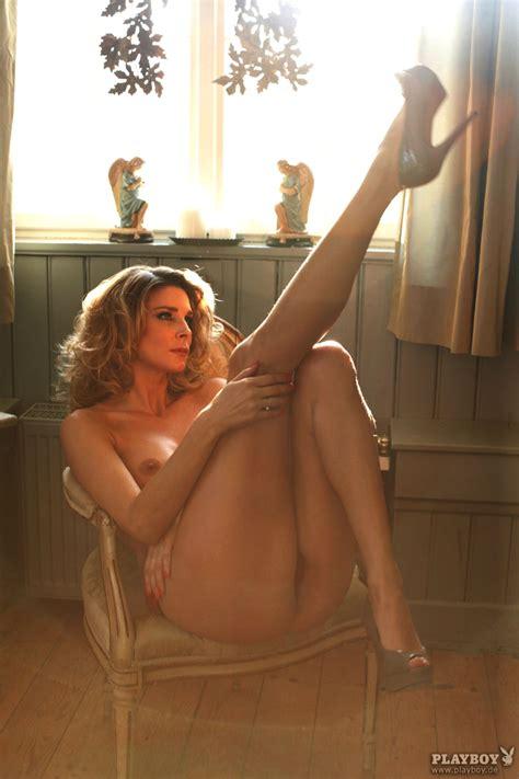 Monica Vitti Nude