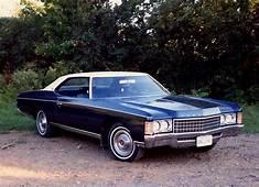 COAL 1974 AMC Matador Oleg Cassini – Copper And Rust