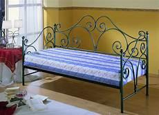 divano letto ferro battuto divani letto in ferro rosanna