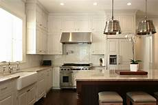 white ceiling fan subway kitchen backsplash ideas herringbone backsplash transitional kitchen dresser
