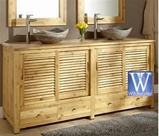 meubles en bambou table rabattable cuisine meuble de salle de bain bambou