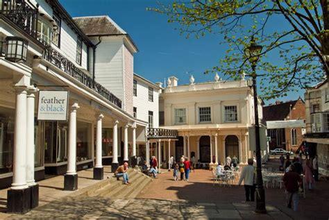 Historic Kent Guide
