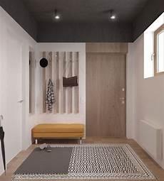 wohnzimmer stehle modern skandinavisch einrichten eingang diele zweigeschossige