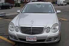 2008 Mercedes E Class Pictures Cargurus