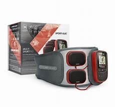 sport elec multisport pro sport elec multisport pro electrostimulator abdominal