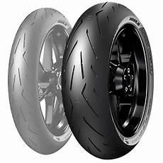 pirelli diablo rosso corsa 2 rear tire motosport