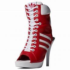 adidas originals x high heels damen sneaker