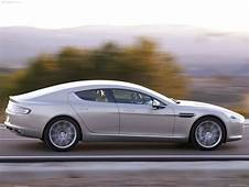 Aston Martin Rapide Sport Car HD Wallpaper  Wallpapers