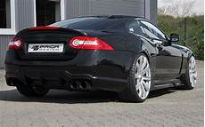 jaguar xkr tuning parts pd verus aerodynamic kit for jaguar xk xkr prior design