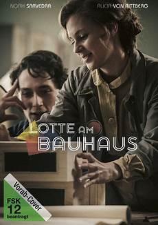 Lotte Brendel Bauhaus - lotte am bauhaus ab 15 02 im handel event magazin