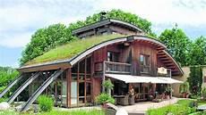 gartenwochen die natur steigt aufs dach wohnen