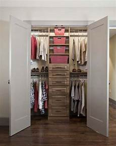Bedroom Closet Ideas For Small Spaces by 47 Closet Design Ideas For Your Room Ultimate Home Ideas