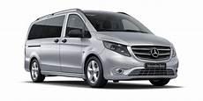 Vito Tourer Mercedes Vans