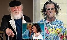 Nick Nolte Looks Back On His Roles Drugs And Mug