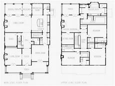 four square house plans modern foursquare house plans beautiful american foursquare house