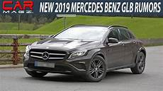 2019 mercedes glb price and release date
