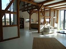 Scheune Sierksdorf Wohnen Barn Loft House Plans Und House
