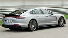 porsche panamera 2019 2019 silver porsche panamera gts outstanding performance and everyday practicality