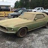 1964 1973  Cars For Sale 1969 Ford Mustang Grande