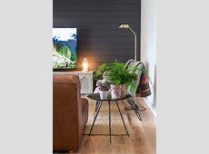 dark grey shiplap looks modern   Wainscoting bedroom