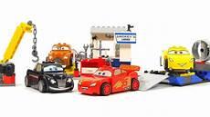 Lego Cars Smokeys Garage by Lego Juniors 10743 Smokey S Garage 10731 Ramirez