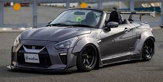 Forget The Power Wars Lets All Buy Silly Modified Kei Cars