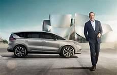 Kevin Spacey Renault Punt Su Di Lui Per La Nuova Espace