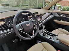 2020 cadillac xt6 interior 2020 cadillac xt6 drive review space and tech in an